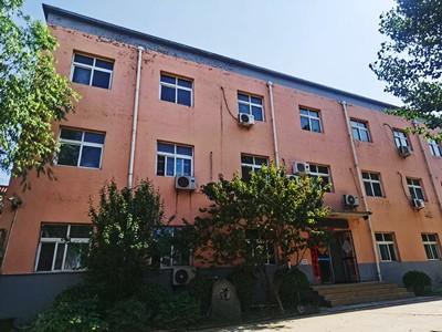 捷斯林-厂区环境
