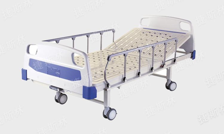 手动三摇床